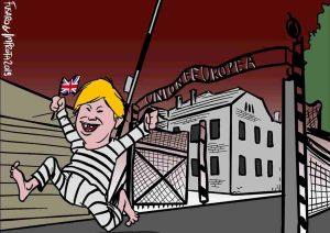 Marione Comix scaricato dalla Raggi per la vignetta su Auschwitz: non lavorerà per il Comune di Roma