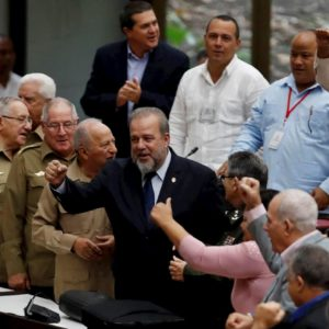 Cuba, Manuel Marrero è il nuovo primo ministro. Fidel Castro abolì la carica nel '76