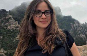 Marta Naddei morta in scooter sul Lungomare Marconi: era addetto stampa dell'Alma Salerno calcio a 5