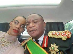 Zimbabwe, la moglie del vicepresidente accusata di tentato omicidio nei confronti del marito