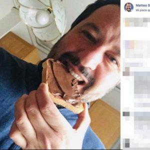 Salvini contro la Nutella, ma l'alleanza giallorossa azzecca legge elettorale