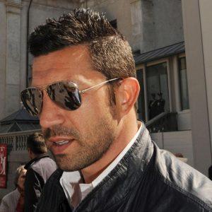 Matteo Sereni, l'ex portiere di Lazio e Torino prosciolto dall'accusa di abusi su minori