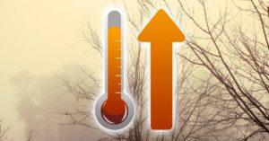 Previsioni meteo di Natale: l'anticiclone delle feste porta il sole