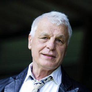 Michele Placido, Ansa