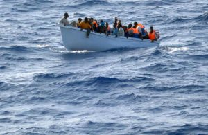 Migranti, 7 morti e 20 dispersi al largo del Marocco