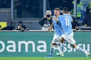 Milinkovic-Savic, ladri in casa mentre con la Lazio batteva la Juventus: bottino da 100mila euro