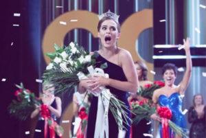 Camille Schrier è Miss America 2020: stupisce con la chimica