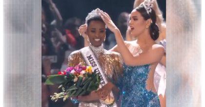 Miss Universo 2019, vince la sudafricana Zozibini Tunzi