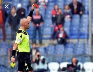 Inter-Genoa a Pairetto, il fratello lavora nella Juventus