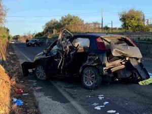 Palagonia (Catania), due incidenti mortali in meno di 24 ore: vittime un 16enne e un 22enne