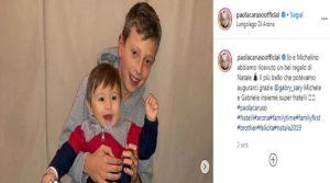post paola caruso instagram