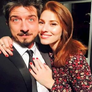 """Diana Del Bufalo e Paolo Ruffini si sono lasciati. Lei: """"Delusione e sofferenza"""""""