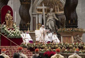 Papa Francesco, Ansa