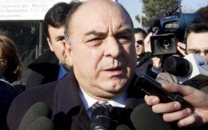 Giuseppe Pecoraro si è dimesso, era il capo della Procura Figc