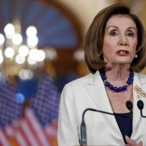 "Impeachment Trump, la speaker Nancy Pelosi: ""In gioco la nostra democrazia"""