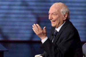 Piero Angela compie 91 anni: li festeggia con il debutto su RaiPlay