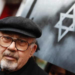 Piero Terracina morto a 91 anni: era sopravvissuto ad Auschwitz