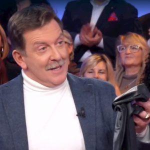 """Vieni da Me, Pietro Genuardi: """"Iniziai la mia carriera come ballerino"""""""