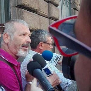 """La Zanzara, Pietro Ioia da narcos a Garante dei detenuti di Napoli: """"Salvini? E' un fascista"""""""