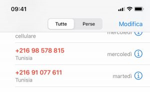 Ping Call, come funziona la truffa telefonica: se ti chiamano dalla Tunisia...