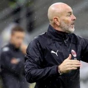 "Milan-Ibrahimovic, Pioli: ""Babbo Natale arriva il 25 dicembre..."""