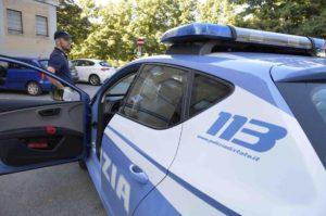 polizia ansa
