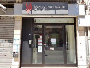"""Banca Popolare di Bari, l'audio dell'ex ad De Bustis a tre giorni dal commissariamento: """"Dati truccati"""""""