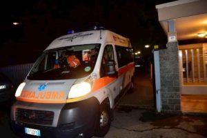 Pozzuoli, incidente con lo scooter in via Solfatara: morto poliziotto Ciro Lomaistro