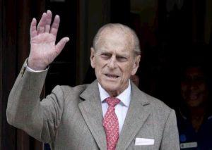 """Principe Filippo ricoverato in ospedale. Buckingham Palace: """"E' una precauzione"""""""