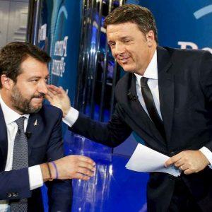 Politici in tv: il 90% degli italiani è stufo, non li vuole più vedere. Lo dice il Censis