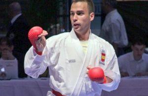 Ricardo Barbero, il campione spagnolo di karate muore a 35 anni per un infarto