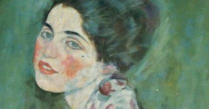 """Il """"Ritratto di Signora"""" di Klimt chiuso 22 anni in un'intercapedine? Storia di un furto fantasma a Piacenza"""