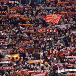 Roma-Wolfsberg, buu razzisti contro Niangbo avvertiti dai delegati Uefa