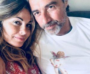 Vanessa Incontrada porta sul palco Rossano Laurini a 20 anni che siamo italiani