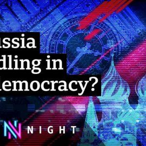 Muore oligarca russo investito nella campagna inglese. La lista si allunga...