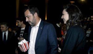 Francesca Verdini incinta di Matteo Salvini? Il gossip di Dagospia