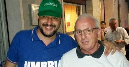 """David Bonifazi, consigliere comunale Lega a Perugia: """"Sono razzista e me ne vanto"""""""