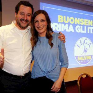 Matteo Salvini istruzioni voto Emilia: clava su Bibbiano, mai parlare buon governo...