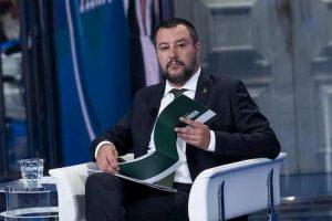 Mes, Matteo Salvini ha capito che Conte mente grazie alla Madonna di Medjugorje