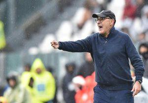 Juventus, Sarri critica Cristiano Ronaldo: deve ritrovare brillantezza