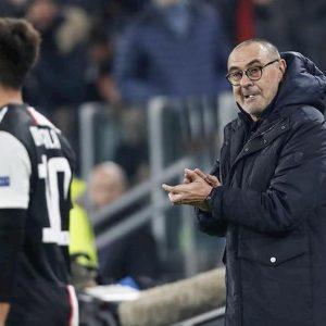 Juventus, tridente o no? Cristiano Ronaldo lo vuole, mentre Sarri...