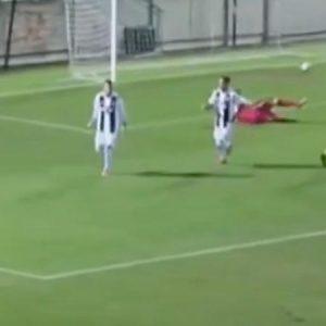 Juventus, Simone Muratore ha esordito in Champions: Saluzzo in festa
