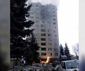 Slovacchia, esplosione in un condominio: almeno 5 morti