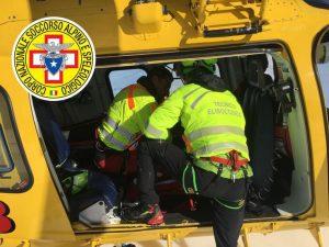 Majella, carabiniere precipita durante escursione: trovato morto