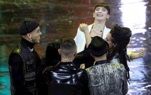 Sofia Tornambene vince X Factor ma l'emozione la tradisce