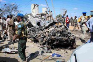 Terroristi islamici, il ritorno di Isis & co: uccidono, sgozzano, bombardano: Somalia, Nigeria, Burkina Faso...