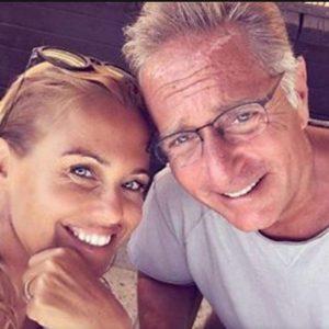 """Sonia Bruganelli: """"Uno dei miei figli vittima di bullismo per colpa dei miei post sui social"""""""