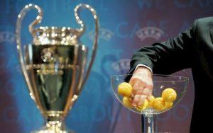 Champions League, tre italiane agli ottavi: le possibili avversarie di Juventus, Napoli e Atalanta