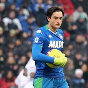 Stefano Turati, dai miracoli contro la Juventus alle papere contro il Cagliari