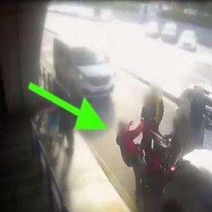 Fiumicino, tassista dà pugno al cliente che chiedeva tassametro